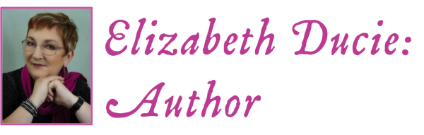 Elizabeth Ducie: Author | Telling Lies for a Living