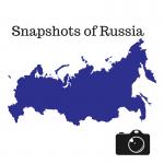Snapshots of Russia: St Petersburg
